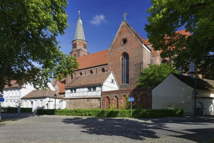 Brandenburger Dom © Boettcher