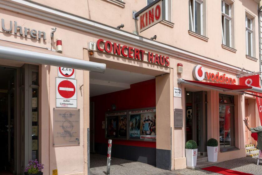 Kino Concerthaus