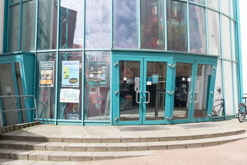 Concerthaus Brandenburg Kinoprogramm
