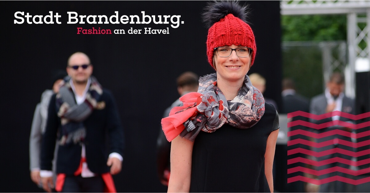Fashion Day in Brandenburg an der Havel